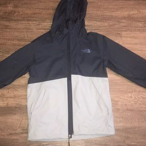 Mens northface dryvent jacket